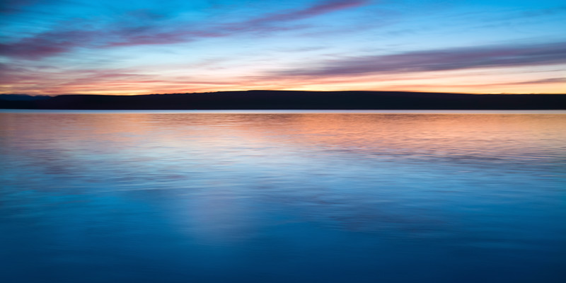 Water's Edge #1