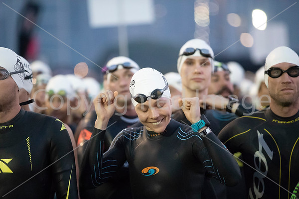 2018 Chicago Triathlon