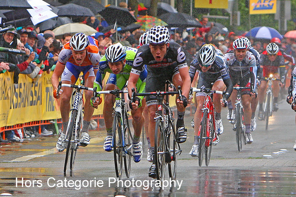 2010 Stage 2 - Davis to Santa Rosa