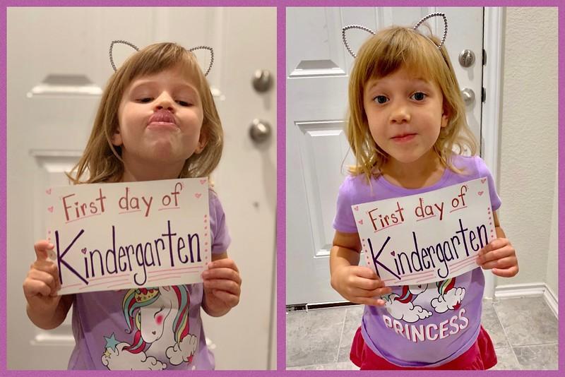 Hazel | Kindergarten | Whitestone Elementary