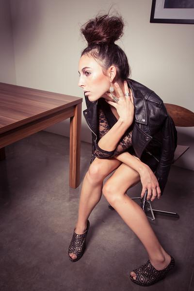 Lindsay, Makeup By SN Makeup Artist