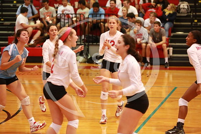 Antonian 2015 JV Volleyball Gallery