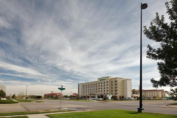 Denver Hotelpark
