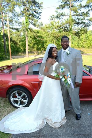 Shonta & Travis