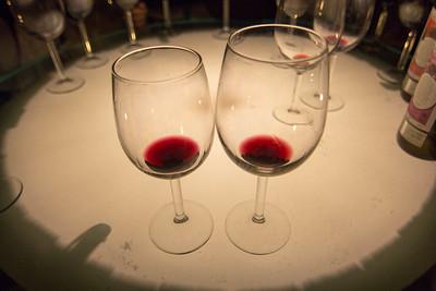 2017_10_09 - Day 14 San Sebastian - La Rioja wine area – Laguardia