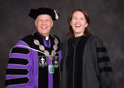 Honorary Doctorates 2017
