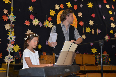 Kindergarten-Grade 2 Holiday Concert