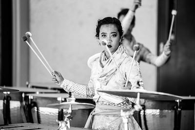Drum Line: ADLA Marina