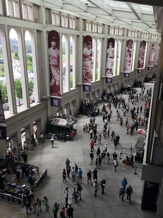 20150527 Yankee Baseball