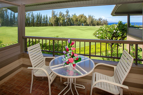 Kapalua Ridge Villas - 1222