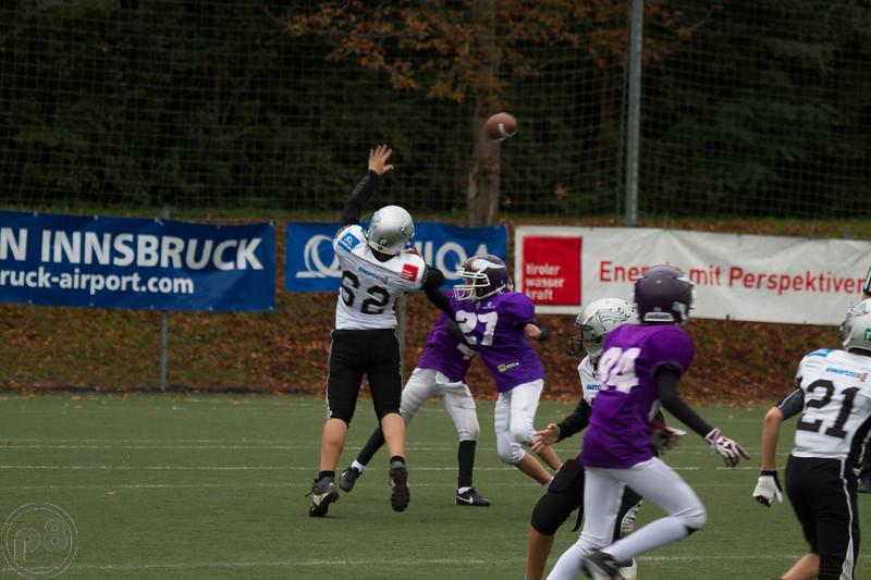 2013; AFBÖ; Raiders Tirol; American Football; Vienna Vikings; U13; Youth