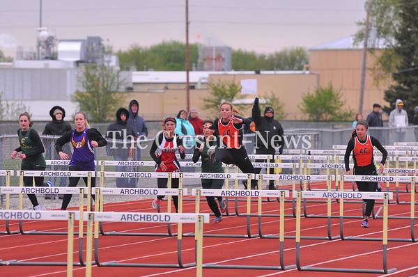 05-11-18 NWOAL track @ Archbold
