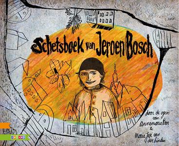 Schetsboek van Jeroen Bosch 2016
