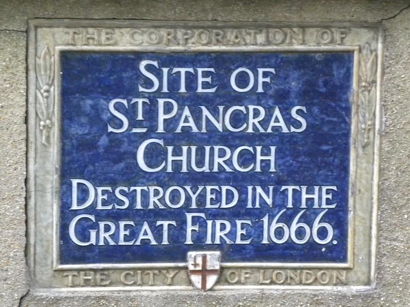St Pancras Soper Lane.JPG