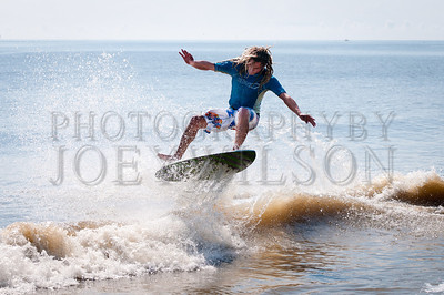 2012 Tybee Island Skim Fest - 9/1/12