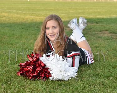 Football & Cheer