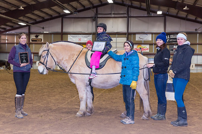 2014 Equestrian Program