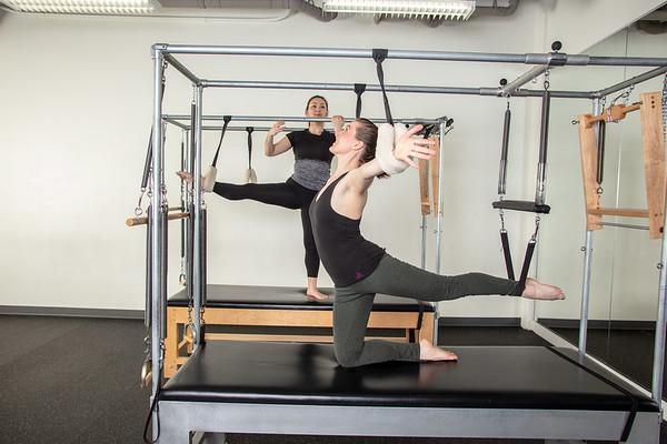 Atlas Pilates