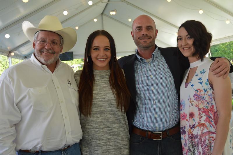 Dale Daniels(sponser), Audra Daniels, Chris Baker, Brandy Ward 3.JPG