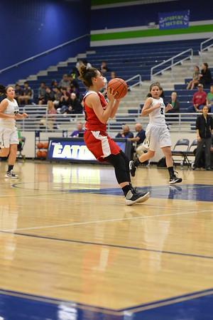 FWC JV Basketball  11-14-2016