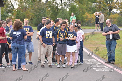 PJP Cross Country - Senior Day