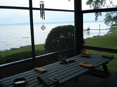 2008.09.06 New York lake house