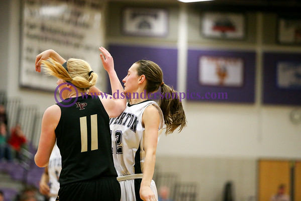 2015 01 27 LONE PEAK VS RHS GIRLS BASKETBALL