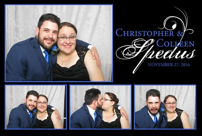 Christopher & Colleen