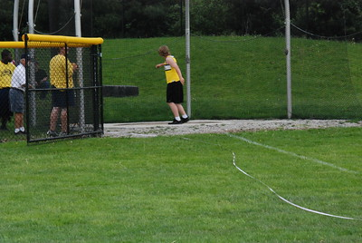 2007 JH Track Action