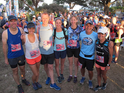 Two Bays Trail Run 2019