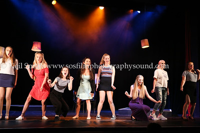 'A...My Name is Alice' - Theatre Studio Summer School