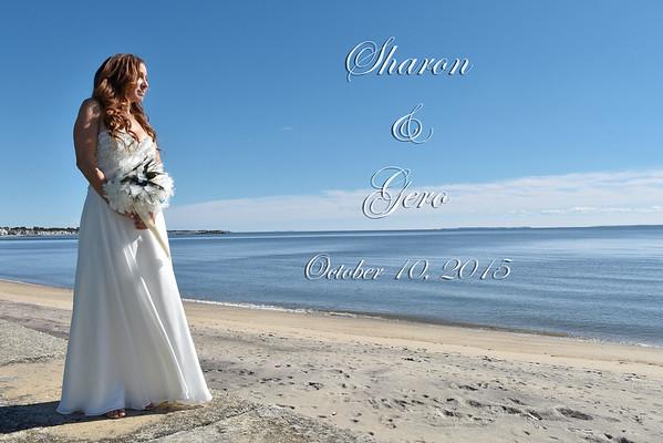 Sharon & Gero's Wedding