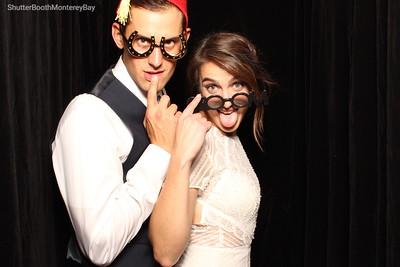 Sydney and Matthew's Wedding