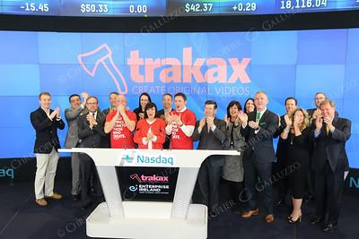Enterprise Ireland & Trakax