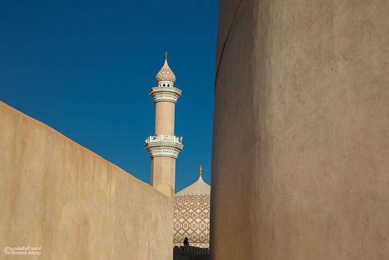 Sultan Qaboos Mosque - Nizwa.jpg