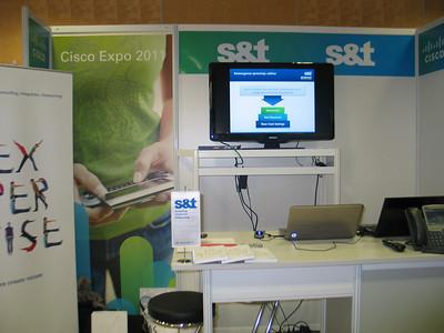 Cisco Expo 2011, Portorož
