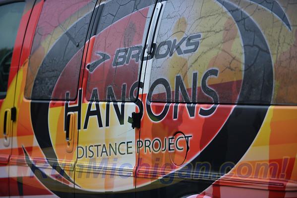 Miscellaneous Photos - 2020 Hansons-Brooks ODP Michigan Pro Ekiden