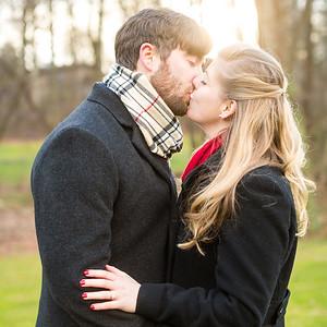 Eva & Matt's Engagement