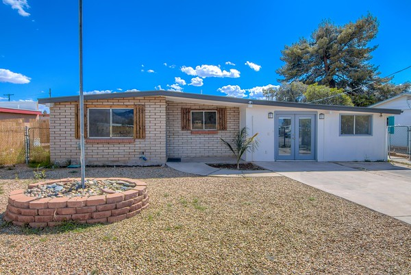 For Sale 5056 E. Adams St., Tucson, AZ 85712 new