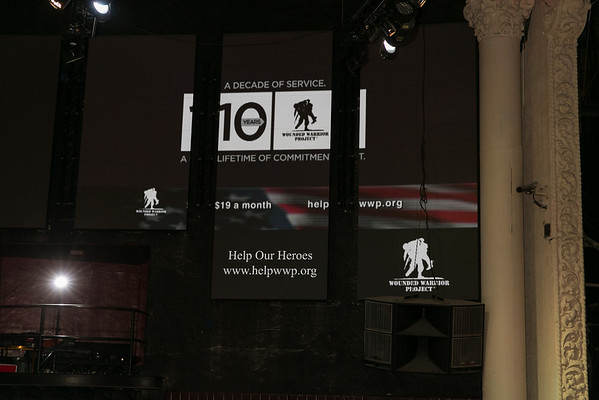 Wounded Warrior Project - Event Pictures