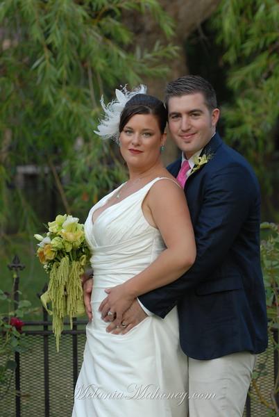 Charlie & Emilia's Wedding