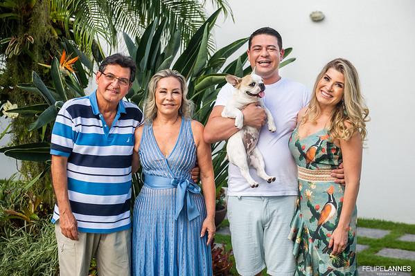 Família Orofino