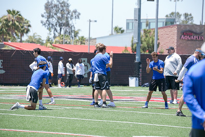 SDSU Passing Tournament - June 2018