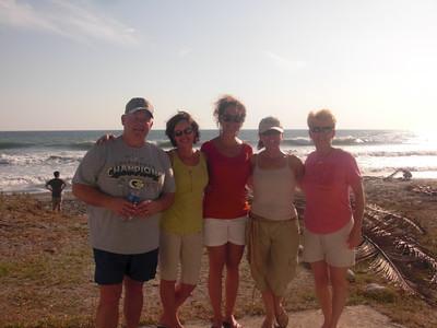 Simple Faith church Global Builders trips