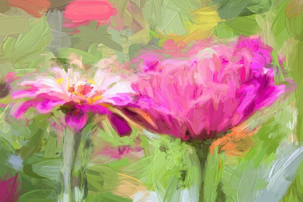 Flower FineArt Collection