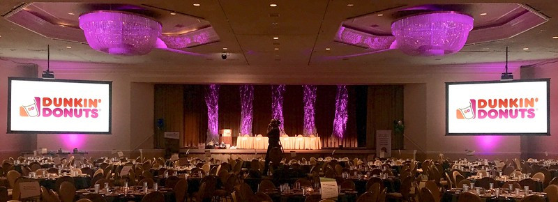 Advent Health at the Innisbrook Resort, Palm Harbor, FL.