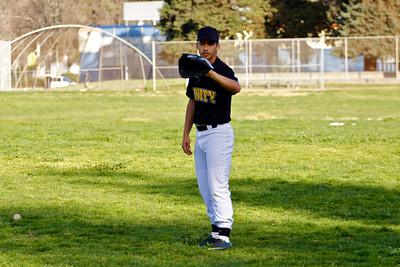 Baseball VS LPS Richmond-3/1/2013