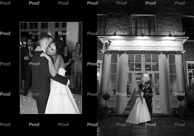 Emily and Jake at St Michael's Manor