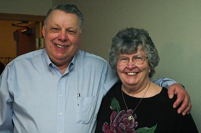 Nancy's Parent's 50th Wedding Anniversary