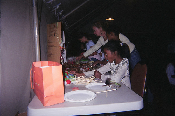 Family Weekend 2006
